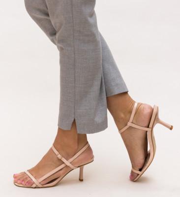 Sandale Wilma Nude