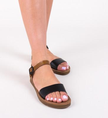 Sandale Xadia Negre
