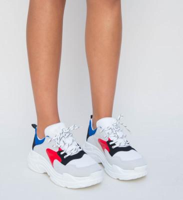 Pantofi Sport Renata Albastri