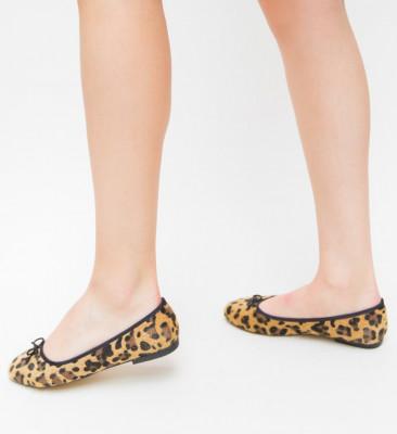 Balerini Halpe Leopard