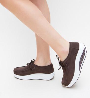 Pantofi Casual Marco Maro