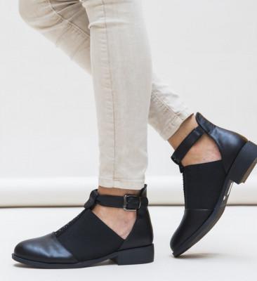 Pantofi Casual Loreta Negri