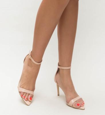 Sandale Elvira Bej