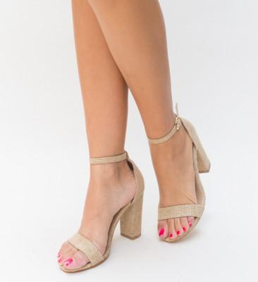 Sandale Dama Sago Bej
