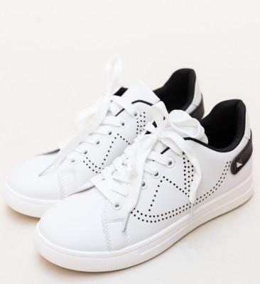 Pantofi Sport Justin Albi 2