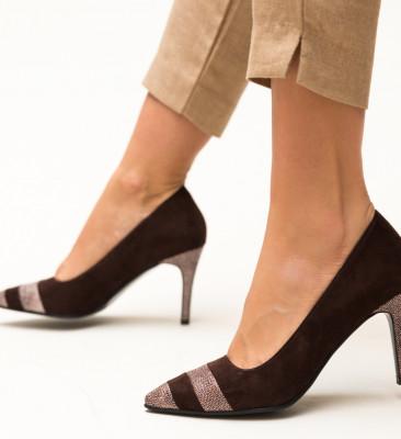 Pantofi Kris Maro