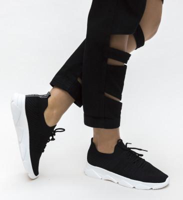 Pantofi Sport Geppi Negri