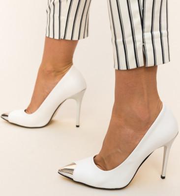 Pantofi Samara Albi 2