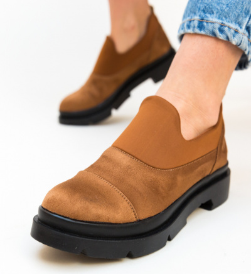 Pantofi Casual Alzhai Maro