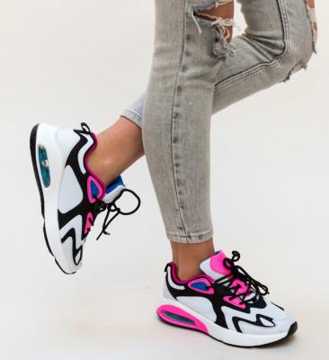 Pantofi Sport Sizen Roz