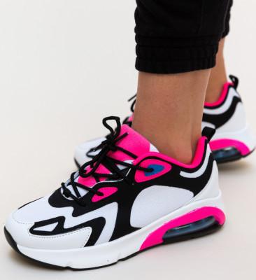 Pantofi Sport Faisal Albi 2