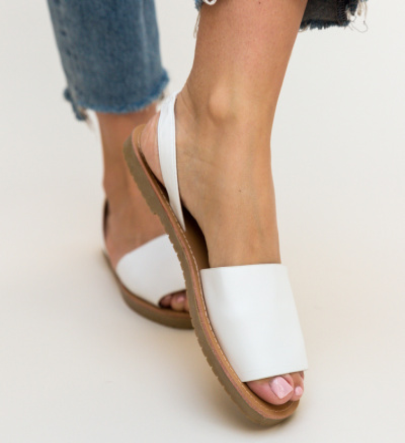 Sandale Jorden Albe