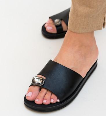 Papuci Blade Negri