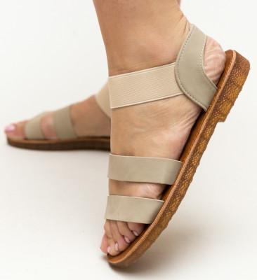Sandale Cano Bej