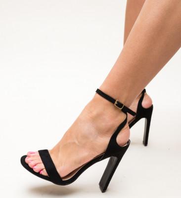 Sandale Elisha Negre