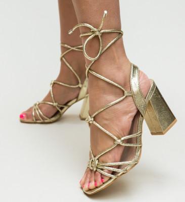 Sandale Elles Aurii