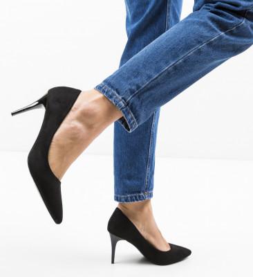 Pantofi Bannis Negri