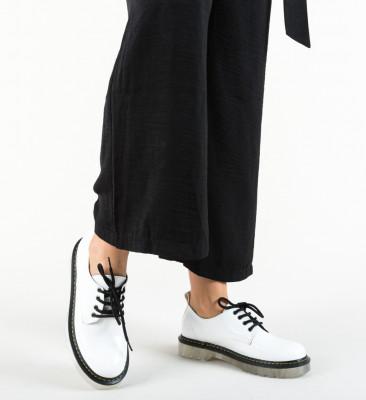 Pantofi Casual Arwel Albi