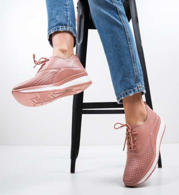 Pantofi Casual Gough Roz