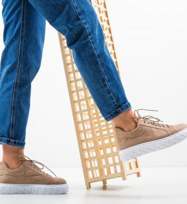 Pantofi Casual Jona Bej