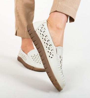 Pantofi Casual Maslon Gri