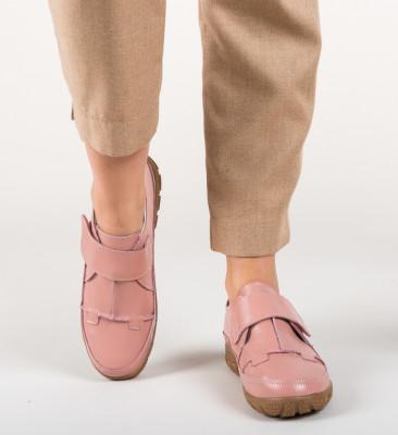 Pantofi Casual Myers Roz