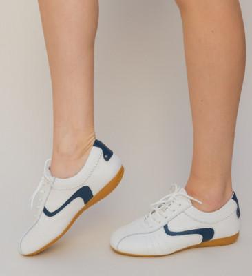 Pantofi Casual Perto Albi 2