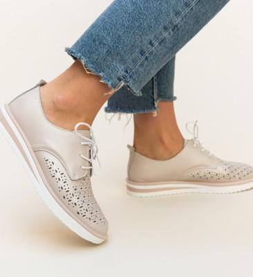 Pantofi Casual Rofrel Roz