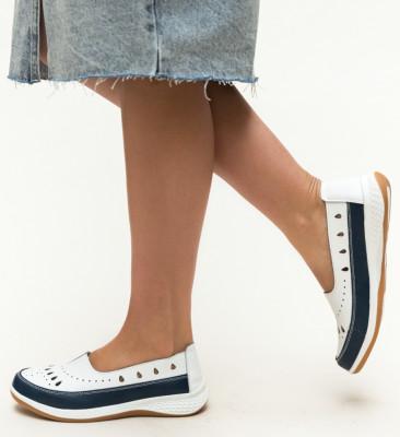 Pantofi Casual Viking Bleumarin