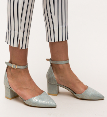 Pantofi Devlin Verzi