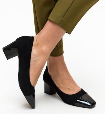 Pantofi Ella Negri