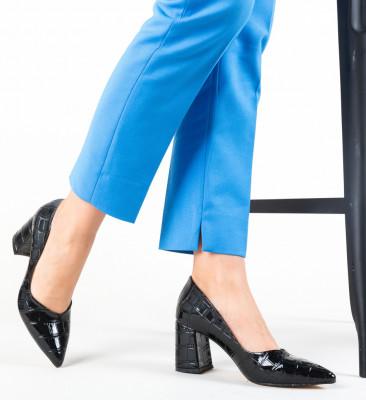 Pantofi Hilfi Negri