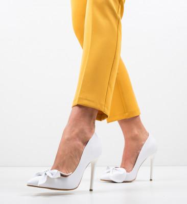 Pantofi Juanita Albi