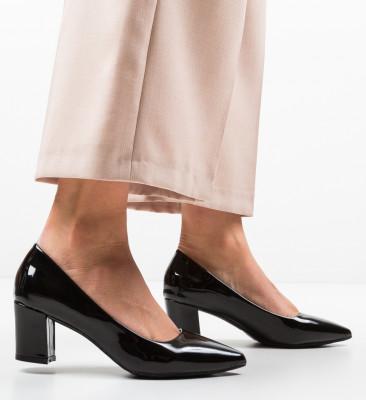 Pantofi Kelse Negri