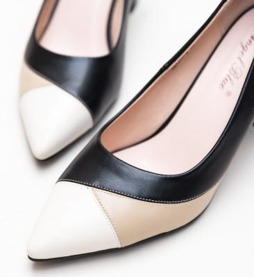Pantofi Kit Negri