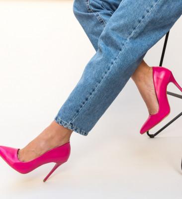 Pantofi Knorbert Roz