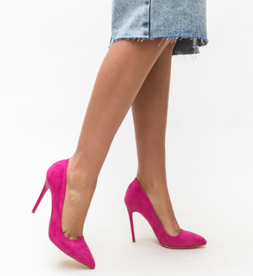 Pantofi Kylo Roz 2
