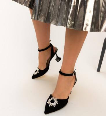 Pantofi Manon Negri