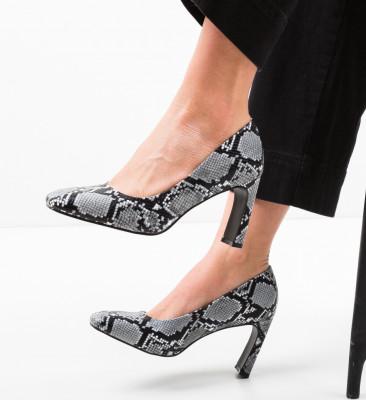 Pantofi Sart Negri