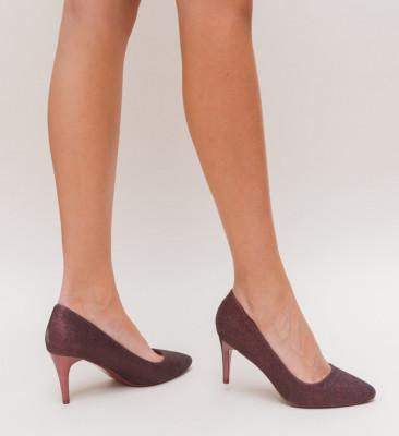 Pantofi Sefin Grena