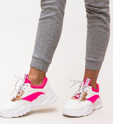 Pantofi Sport Arlon Fuchsia