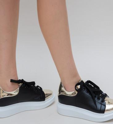 Pantofi Sport Barni Aurii