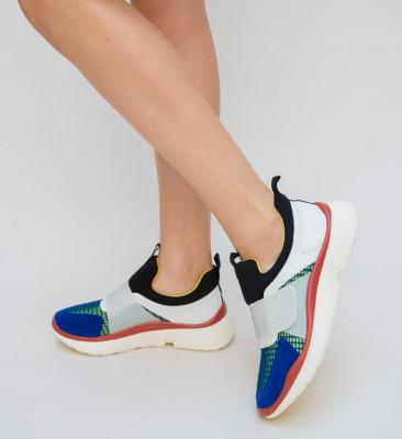 Pantofi Sport Cimino Albastri
