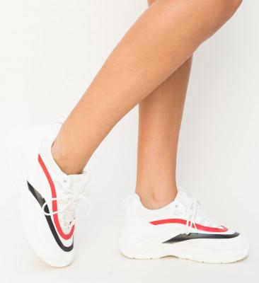 Pantofi Sport Dirdam Albi