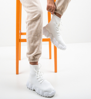 Pantofi Sport Duke Albi