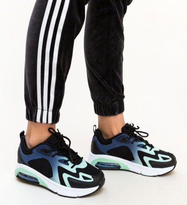 Pantofi Sport Faisal Negri