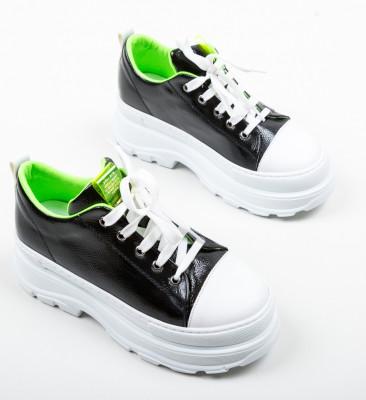 Pantofi Sport Fery Negri