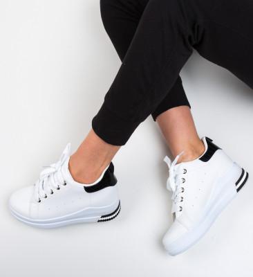 Pantofi Sport Frey Negri