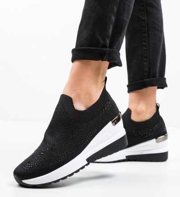 Pantofi Sport Gissele Negri