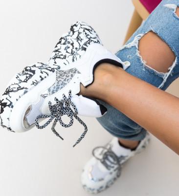 Pantofi Sport Henes Albi